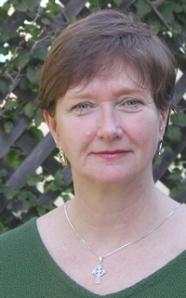 Rev. Sue Ann Yarborogh